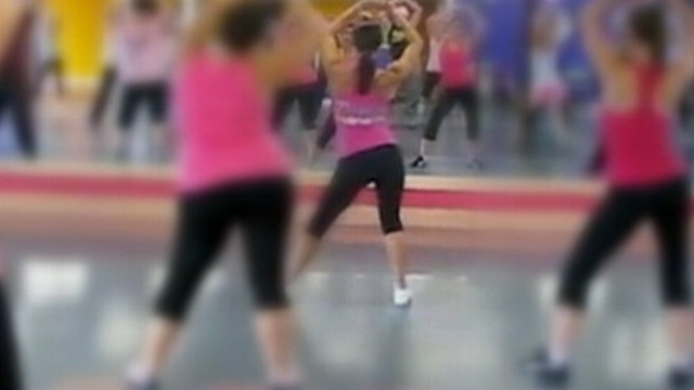 Zumba Sex Scandal: Alleged Zumba Business Partner Speaks