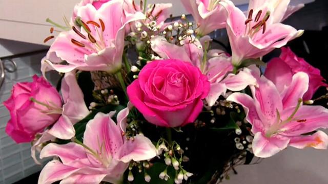 Full Bloom: Online Flower Purchases