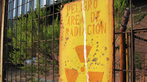 Chile to Become 18th Country to Be Cleared of Highly Enriched Uranium