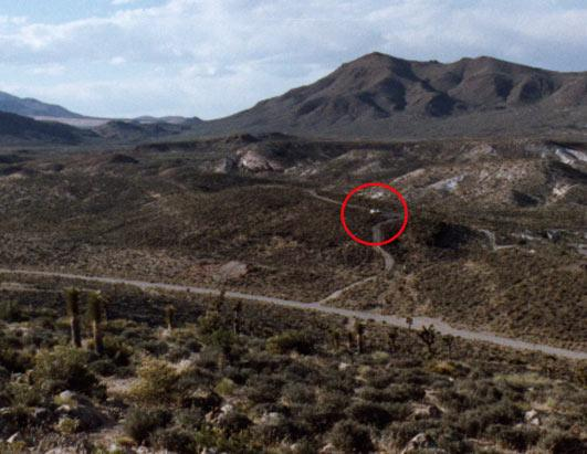 Area 51: A Tour of the Controversial Military Base Photos - ABC News