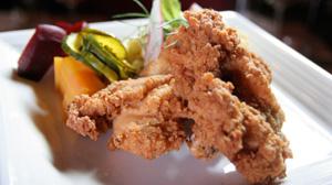 PHOTO: Fried Chicken/Thomas Krakowiak