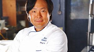 Photo: Nightline profile of Ming Tsai, star chef, and his recipes