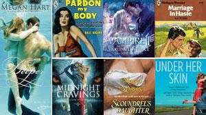 Harlequin, the Worlds Leading romance publisher, Celebrates 60 Years