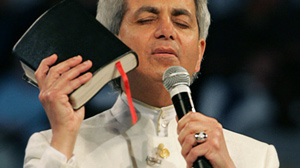 Benny Hinn: Evangelical Leader Under Senate Investigation