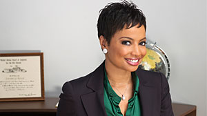 A Lynn Toler Judge Judge Is Real