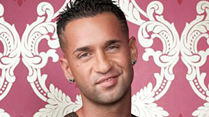 """Photo: Heres The Situation: Mike Sorrentino Talks About Possibly Leaving Jersey Shore: """"Jersey Shore"""" Star Opens Up About His Reality TV Future and His Six-Pack Empire"""