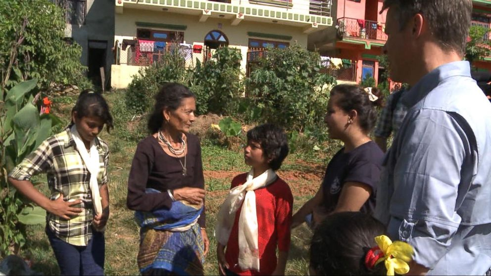 VIDEO: The Dark Side of Orphanage Voluntourism in Nepal