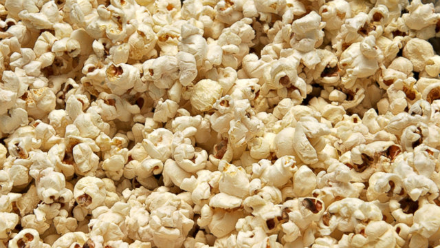 Why are popcorn prices so high?