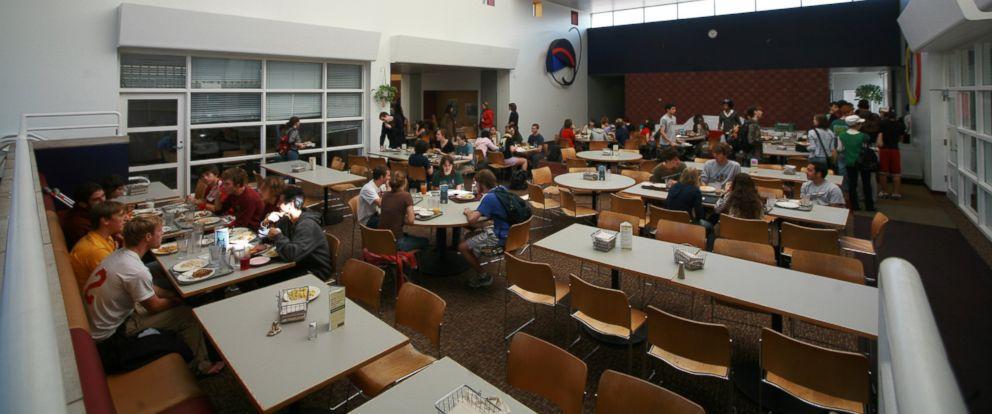 Stevenson University Classrooms