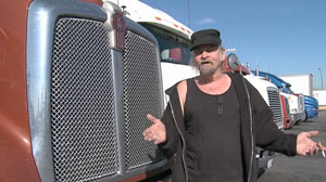 armed robberies on the rise for truckers