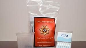 Drug kits