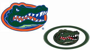 PHOTO University of Florida logo