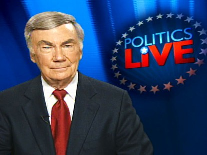 Sam Donaldson discusses what Obamas nominees withdrawals say about the president.