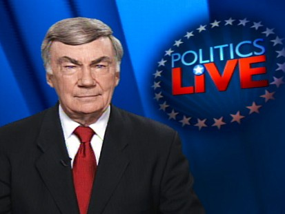 Sam Donaldson on whats fair about paying for other peoples mistakes.