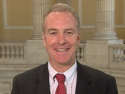 VIDEO of Congressman Chris Van Hollen on Top Line discussing Bartons apology