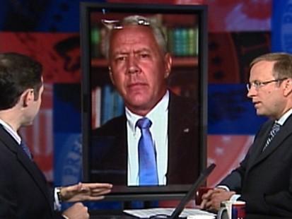 Video of Senate Candidate Ken Buck on ?Top Line?