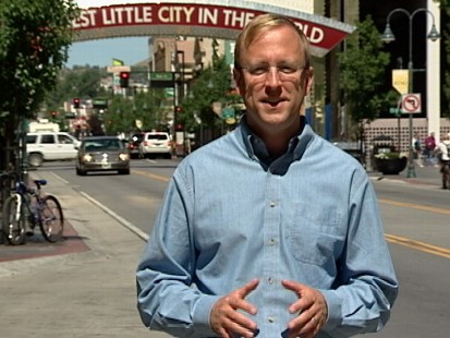 VIDEO of Jonathan Karl talking with Sen. Harry Reid and his rep. challenger, Sharron Angle
