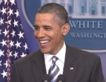 VIDEO: Obamas Senior Moment: Forgets His Own Birthday