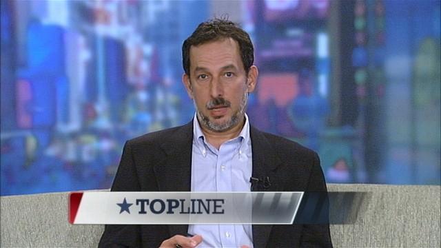 VIDEO: ABC News Pollster Gary Langer Talks 2012