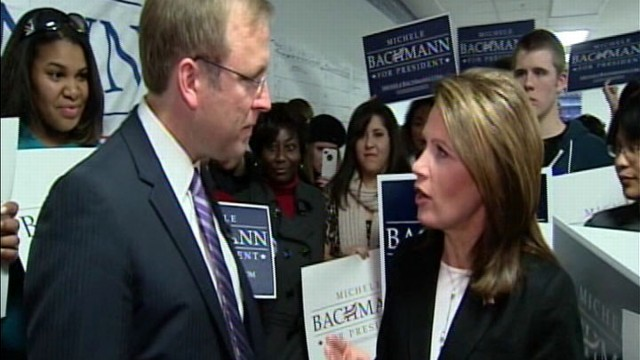 VIDEO: Remember When Bachmann Said...
