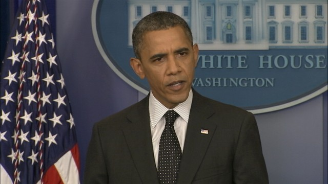 VIDEO: Rape Is Rape: Obama Criticizes Rep. Akins Comments