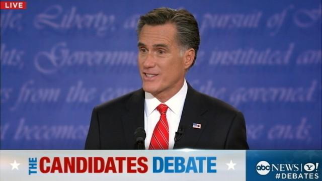 Famous Presidential Debate Quotes Quotesgram: Presidential Debate: Top Quotes Of The Night