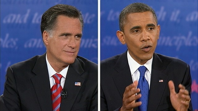 VIDEO: Obama to Romney: Governor, We Also Have Fewer Horses And Bayonets