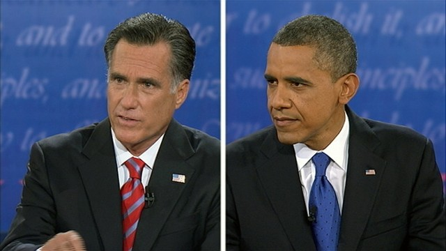 VIDEO: Romney: 'We Can't Kill Our Way Out of This Mess'