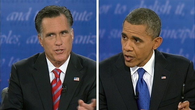 VIDEO: Romney: 'I'm Not Going to Wear Rose-Colored Glasses When it Comes to Russia'