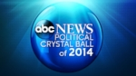 VIDEO: ABC News Political Gurus Reveal Their Predictions for 2014