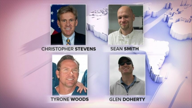 VIDEO: Senate Panel: Benghazi Consulate Attack Could Have Been Prevented