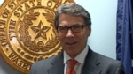 VIDEO: CPAC Hot Seat: 6 Questions With Rick Perry