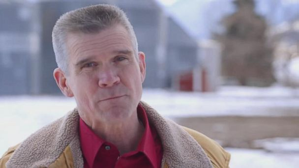 VIDEO: Montana Republican state Sen. Matt Rosendale, who is running for a congressional seat in the state, shoots down a drone in this new campaign ad.