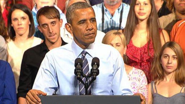President Obama Remarks on Economy