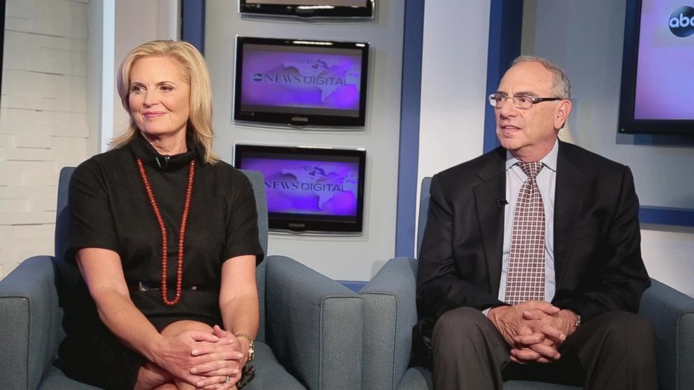 "VIDEO: Ann Romney says ""No"" to 2016"