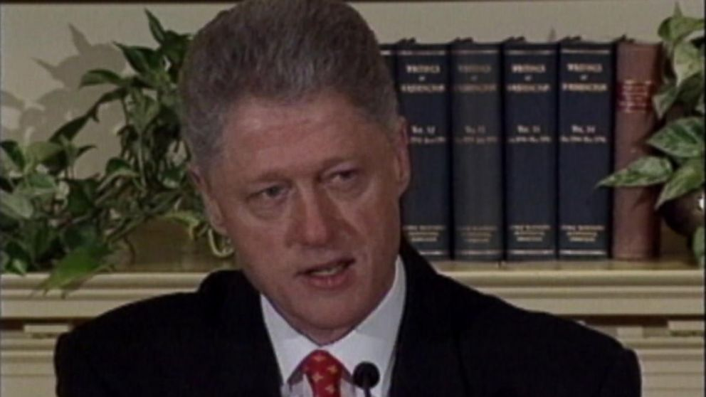 Bill clinton i did not have sexual relations pic 348