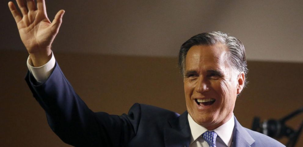 VIDEO: The Many Houses of Mitt Romney