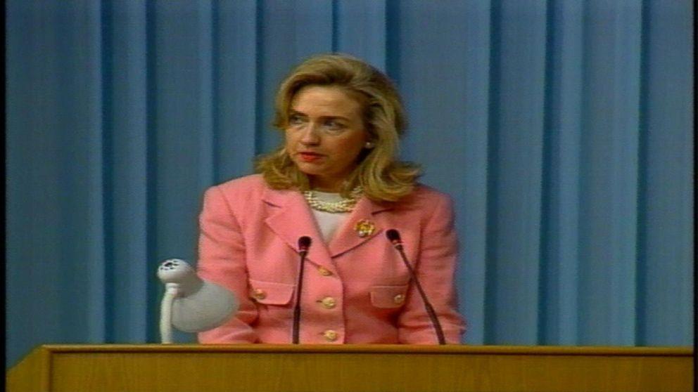 Hillary Clinton Kriegstreiberin