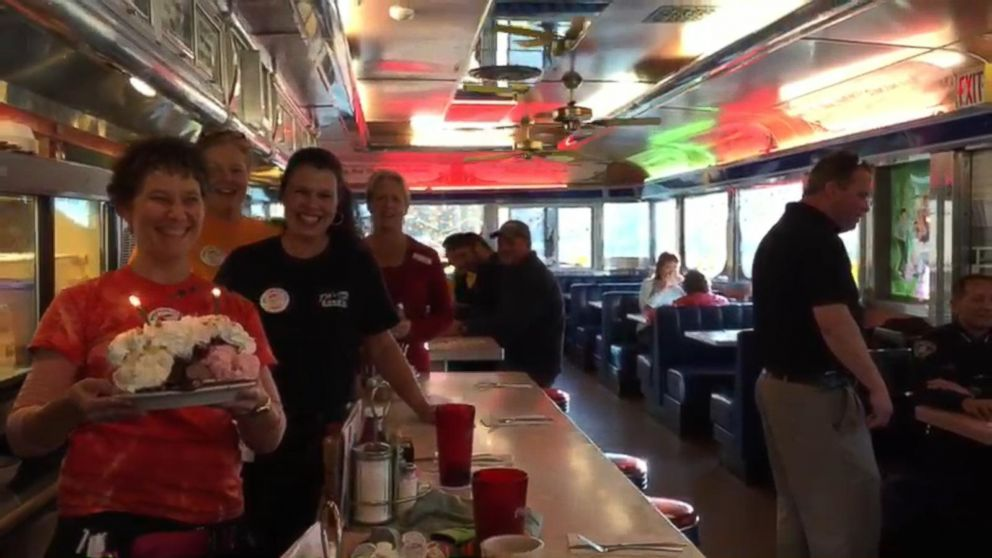 VIDEO: Tiltn Diner Wants to See Biden In The Race