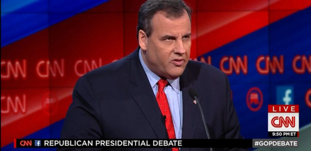 VIDEO: Chris Christie made an error when it came to the King of Jordan while Ben Carson suffered from a cough.