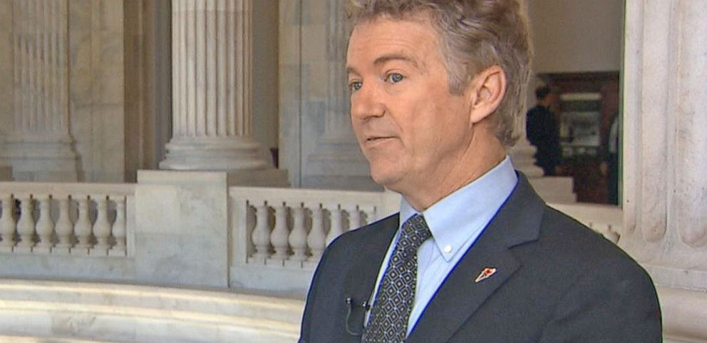 VIDEO: Rand Paul Would Have Applause-Free State of the Union