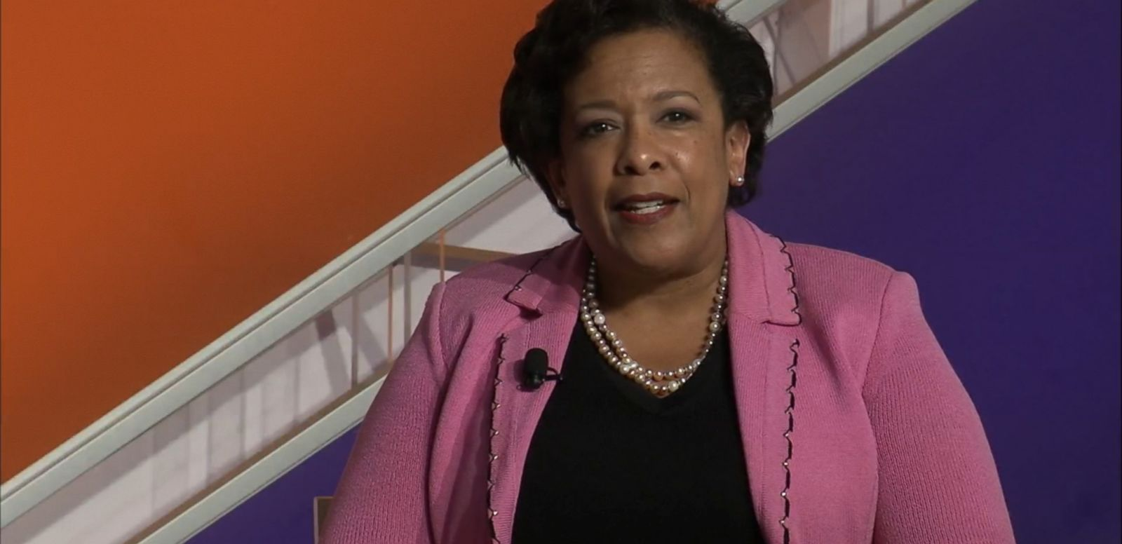 VIDEO: Attorney General Loretta Lynch will accept and follow whatever recommendation the FBI and career prosecutors and investigators make on whether to charge Hillary Clinton in connection to an email probe, she announced today.