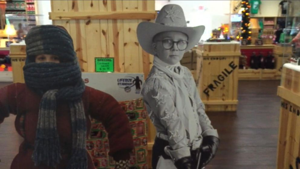 A Christmas Story Streaming.See Inside House From Classic Film A Christmas Story