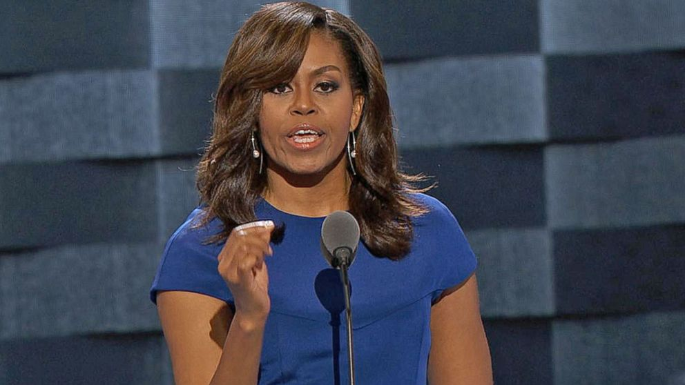 Fact Checking First Lady Michelle Obama S Saying White House Was