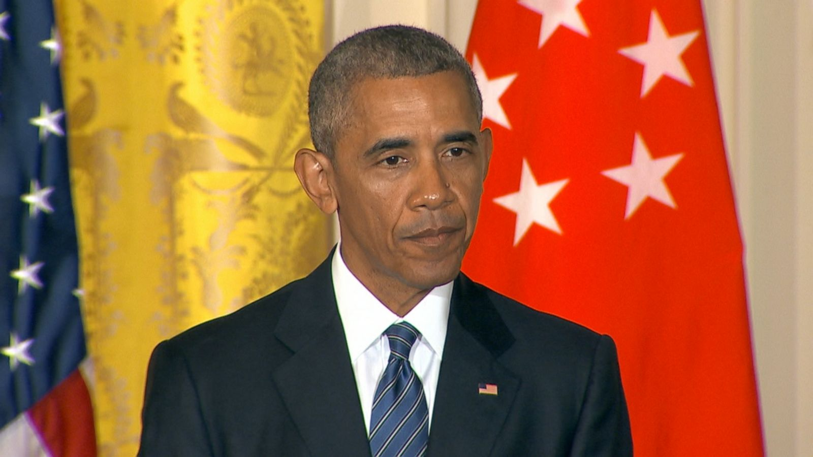 In Pushing Tpp President Obama Says He Has Better Argument Than