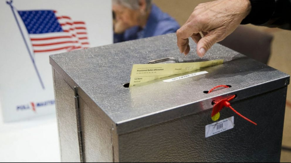 VIDEO: Just weeks before the Nov. 8 election, a federal appeals court has ruled that Ohios method of purging names of inactive voters from voter rolls is unconstitutional.
