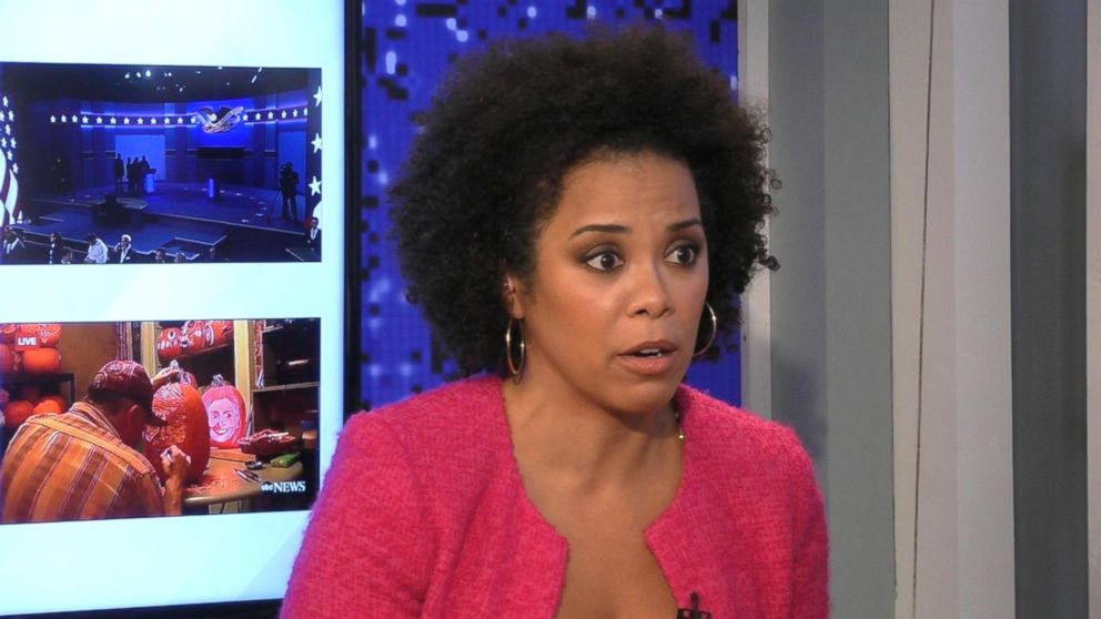 Political Commentator Amy Holmes on What Trump Needs to Do to Win ...