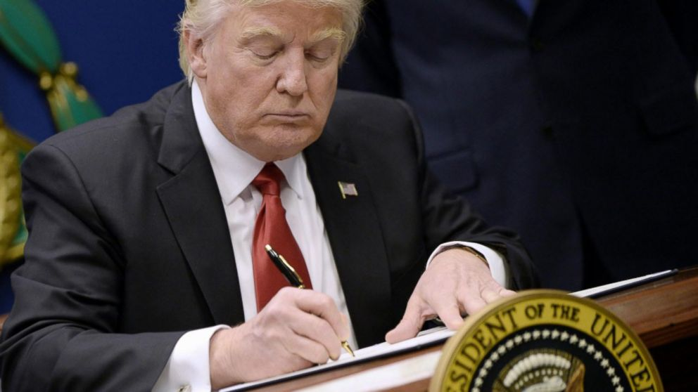 Trump Administration Seeks To Bar >> How The Trump Administration Is Justifying The List Of Countries