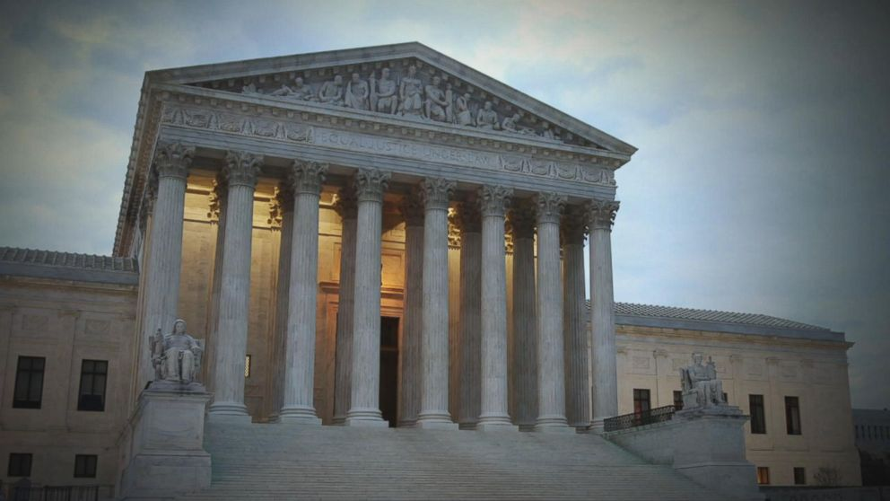 VIDEO: Fast Facts about the Supreme Court