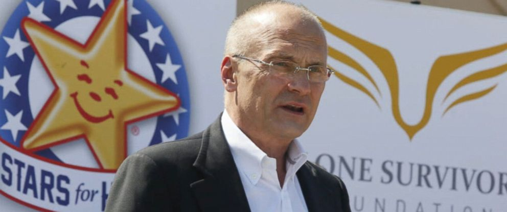 VIDEO: Donald Trumps pick for labor secretary, Andrew Puzder, admitted Monday night that he and his wife employed an undocumented worker for years, according to a statement.